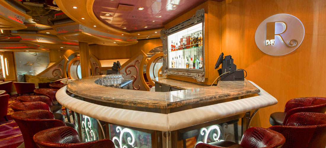 Royal Caribbean - Liberty of the Seas | Madden Marine Portfolio