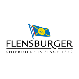 Madden-Marine-Belfast-Marine-Fitout-and-Refurbishment-Specialists-Flensburger-Shipbuilders-Logo